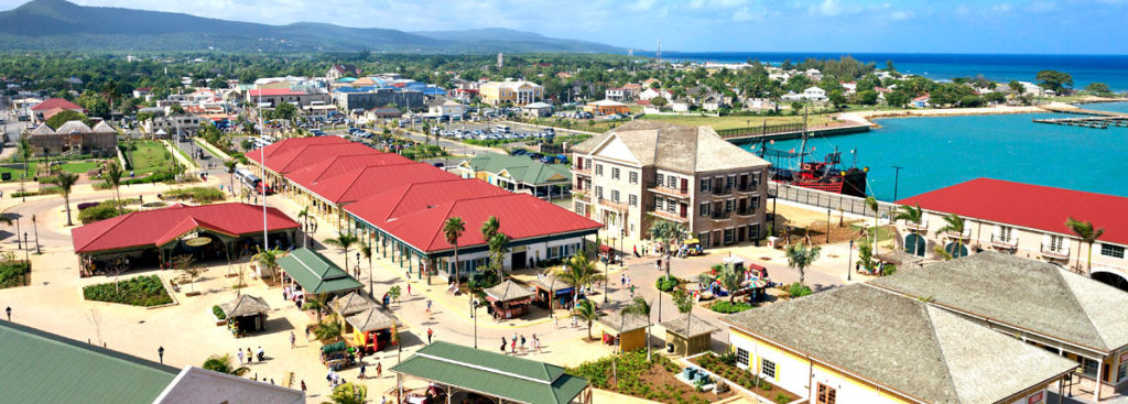 Falmouth Jamaica 1