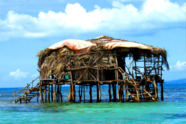 pelican bar Black River Treasure Beach