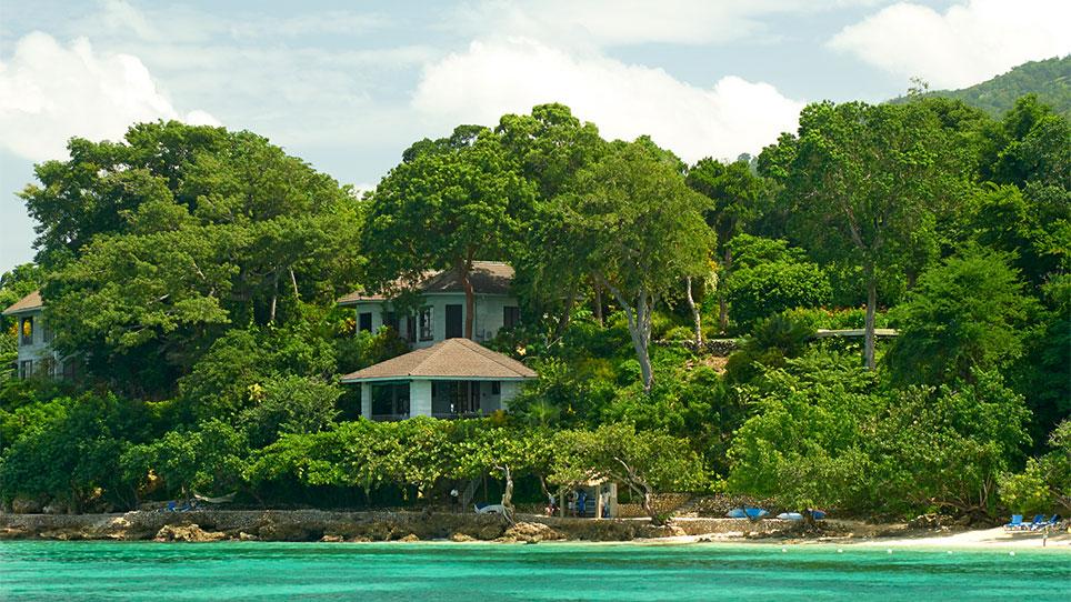Bluedields Villas 3