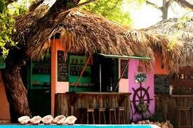 Treasure Beach Hut