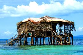 pelican bar Black River Treasure Beach