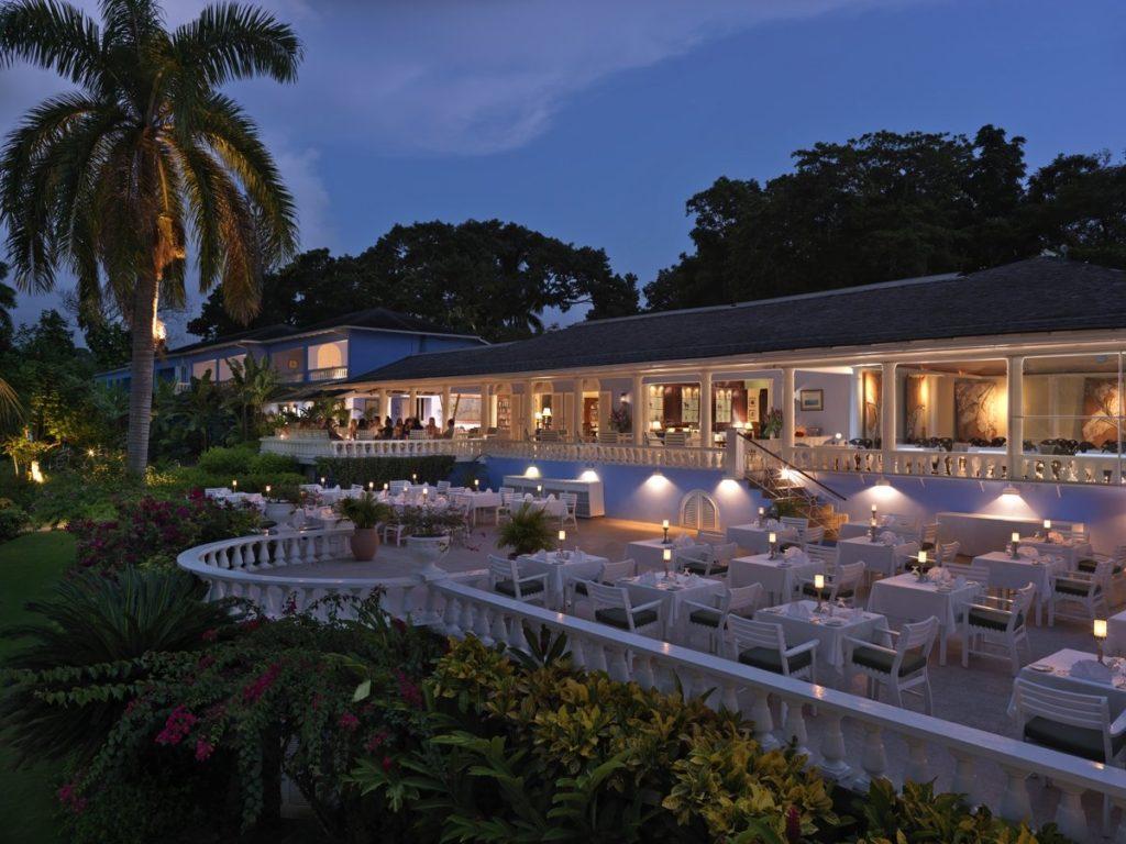 Jamaica Inn Terrace