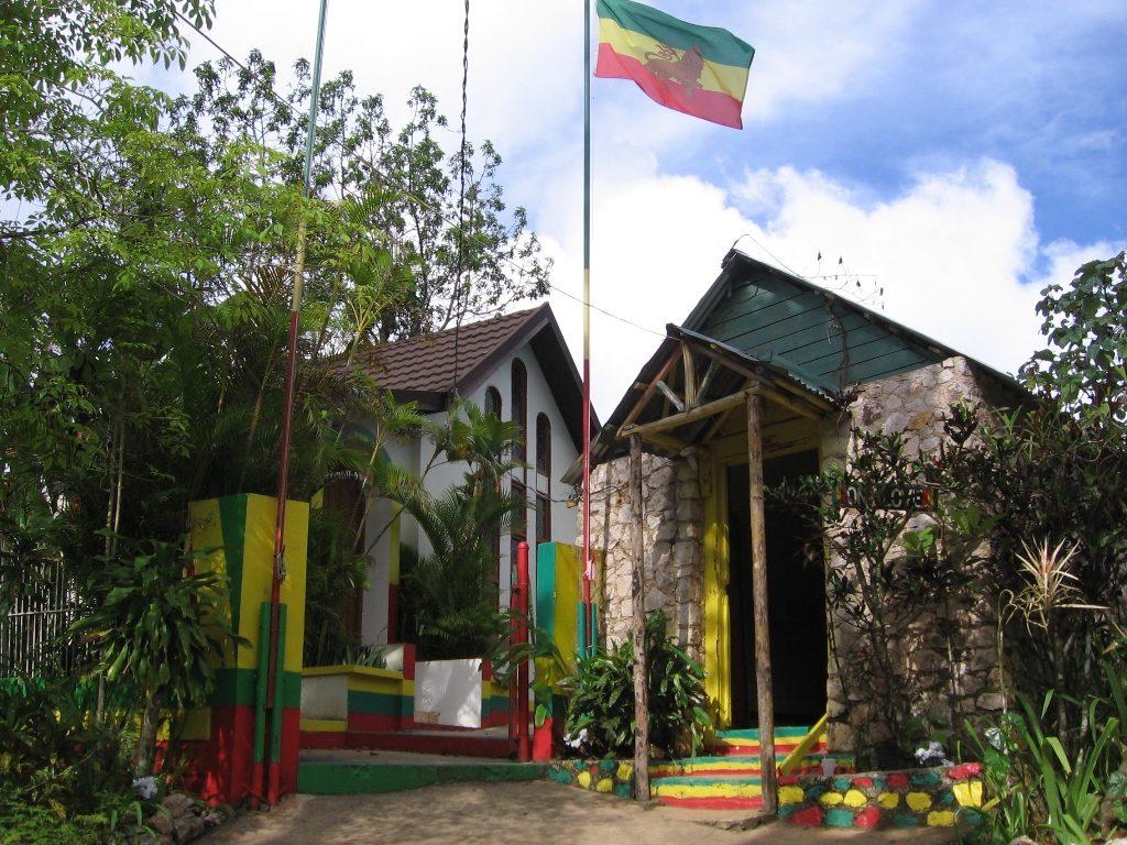Nine Miles Bob Marley 1