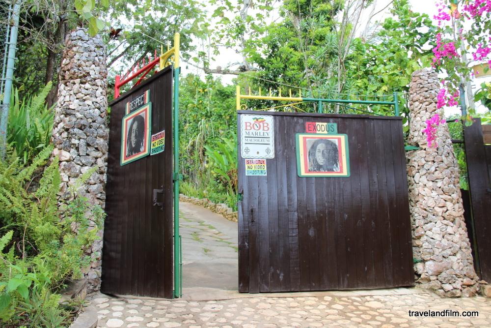 Nine Miles Bob Marley 2