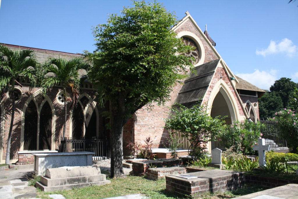 St. Andrew Parish Church